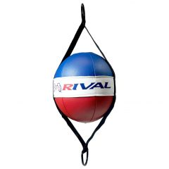 Rival Double End Bag 9""