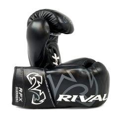 Rival RFX-Guerrero Pro Fight Gloves SF-F - Black