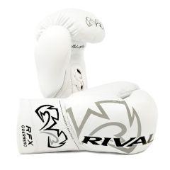 Rival RFX-Guerrero Pro Fight Gloves SF-F - White