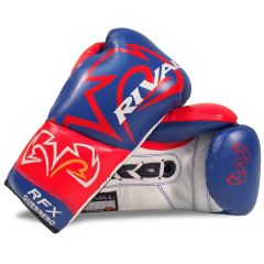 Rival RFX-Guerrero Pro Fight Gloves HDE-F