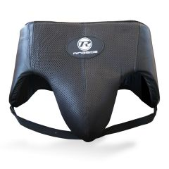 Ringside Revolution Groin Guard Black