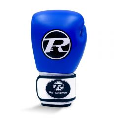 Ringside Club Glove - Blue/White 12oz