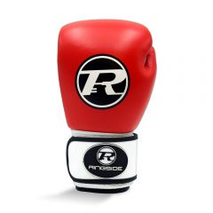 Ringside Club Glove - Red/White 14oz