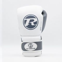 Ringside Pro Training G2 Strap Glove - White Slate