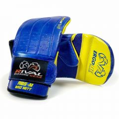 Rival RB5 P4P Bag Mitts