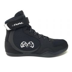 Rival RSX-Genesis Boxing Boots 2.0 - Black