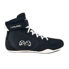 Rival RSX-Genesis Boxing Boots - Black