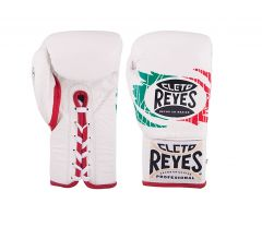 Cleto Reyes Mexican Safetec Contest Boxing Gloves