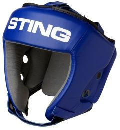 Sting AIBA Approved Boxing Head Guard