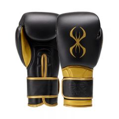 Sting Viper X Hook & Loop Training Glove - Black Gold