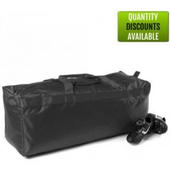 Carta Sport Team Kit Bag Black