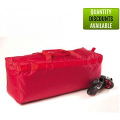 Carta Sport Team Kit Bag Red