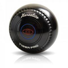 Henselite Tiger Pro Bowls - Black