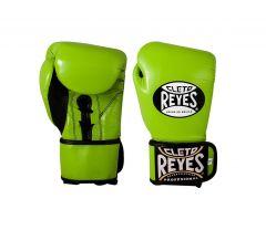 Cleto Reyes Universal Training Gloves – Green