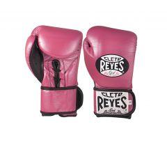 Cleto Reyes Universal Training Gloves – Pink