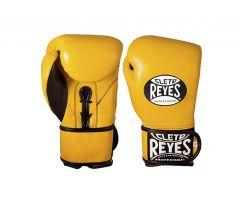 Cleto Reyes Universal Training Gloves – Yellow