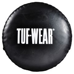 Tuf Wear Creed Punch Shield Gong - Black