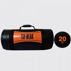 Tuf Wear 20KG Boot Camp Fitness Bag