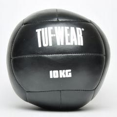 Tuf Wear 10kg Leather Medicine Ball