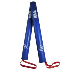 Tuf Wear Training Sticks - Blue