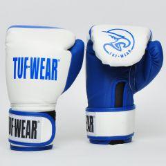 Tuf Wear Junior Training Gloves Blue