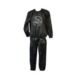 Tuf Wear Lightweight Sweat Sauna Suit