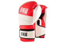 Tuf Wear Eagle Training Gloves - Red