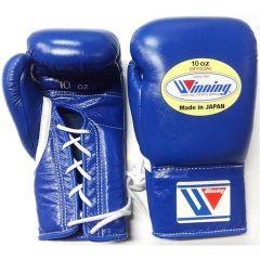 Winning Japan Boxing MS-300 - Blue Lace